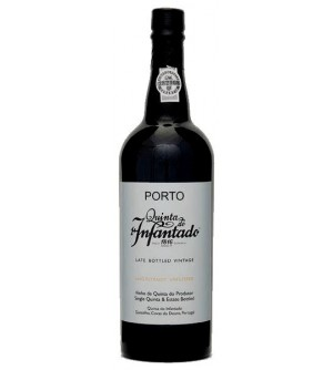 Quinta do Infantado LBV 1996 Port Wine