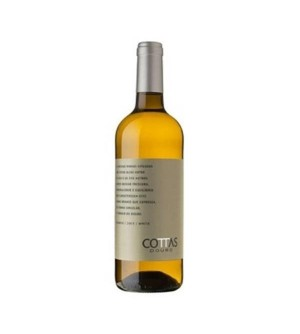 Quinta de Cottas White Port Wine