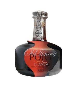 Poças Decanter Old Time's 10 Years Port Wine