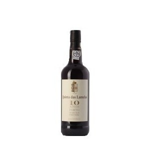 Quinta de Lamelas 10 Years Old Tawny Port Wine