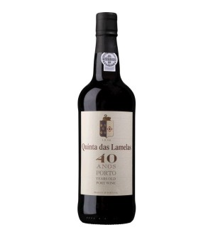 Quinta de Lamelas 40 Years Old Tawny Port Wine