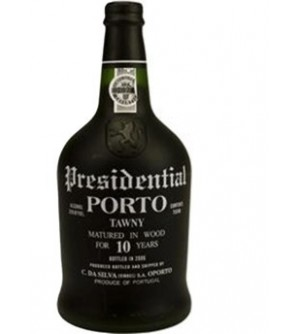 Presidential 10 Years Port Wine